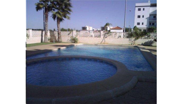 Apartamento en Oliva (33663-0001) - foto2