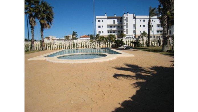 Apartamento en Oliva (33663-0001) - foto3