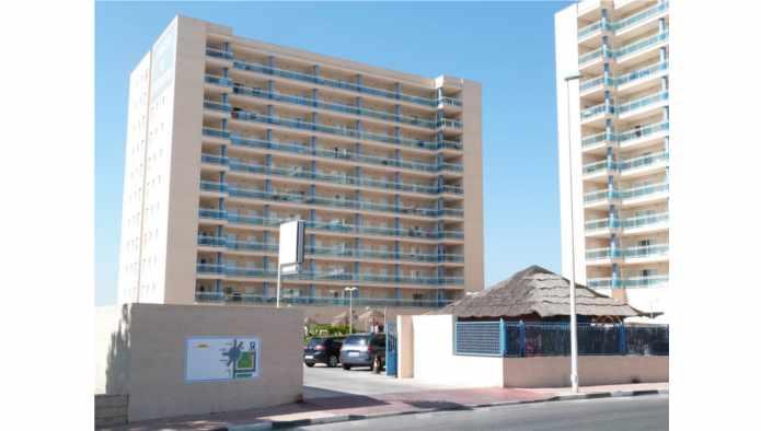 Apartamento en Guardamar del Segura (M61839) - foto1
