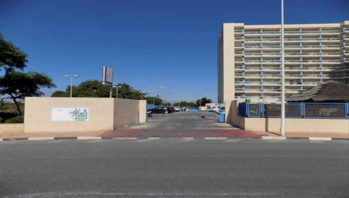 Apartamento en Guardamar del Segura (M61839) - foto0