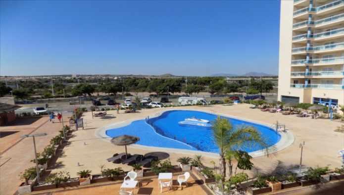 Apartamento en Guardamar del Segura (M61839) - foto2