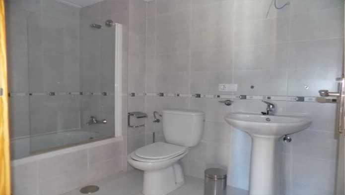 Apartamento en Guardamar del Segura (M61838) - foto13
