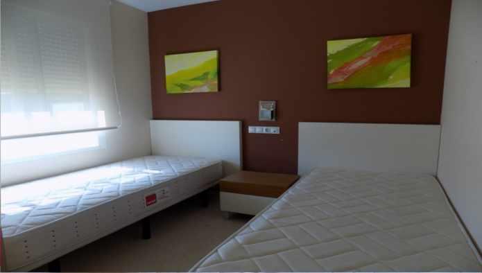Apartamento en Guardamar del Segura (M61838) - foto10
