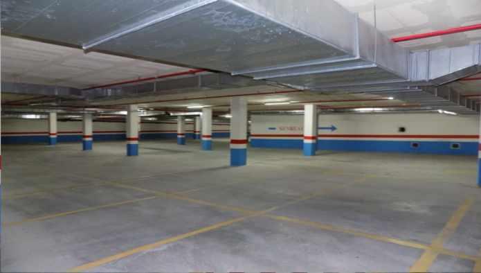 Garaje en Guardamar del Segura (M61589) - foto17