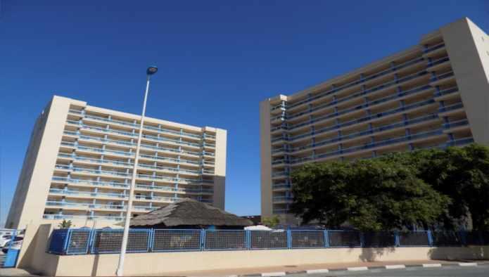 Apartamento en Guardamar del Segura (M61838) - foto4