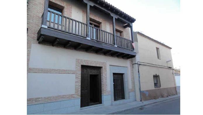 Casa en Sonseca (42974-0001) - foto0