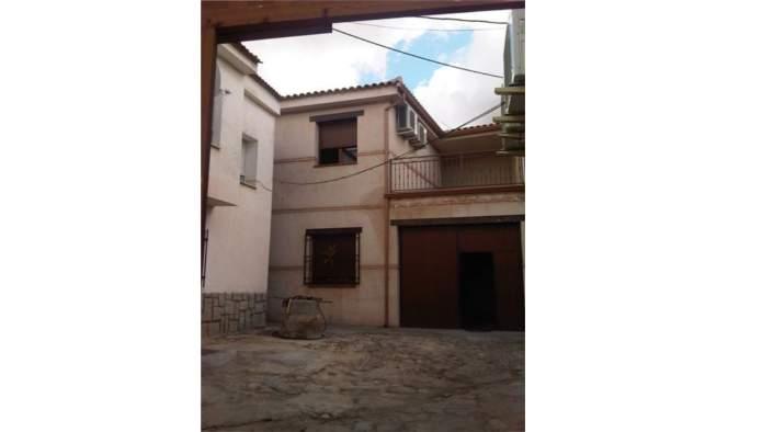 Casa en Sonseca (42974-0001) - foto2