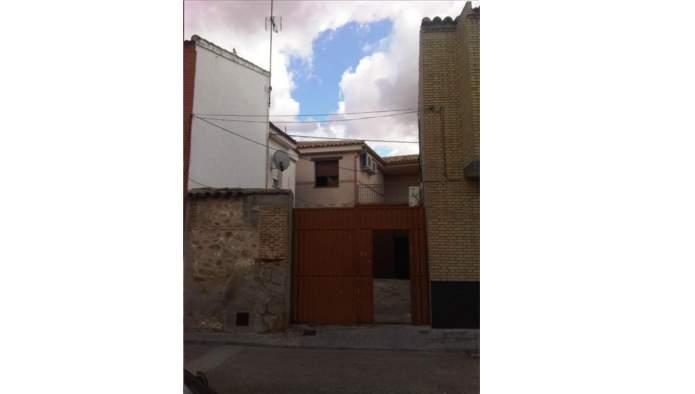 Casa en Sonseca (42974-0001) - foto1