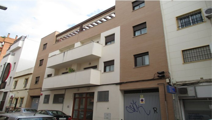 Piso en Sevilla (M56052) - foto0