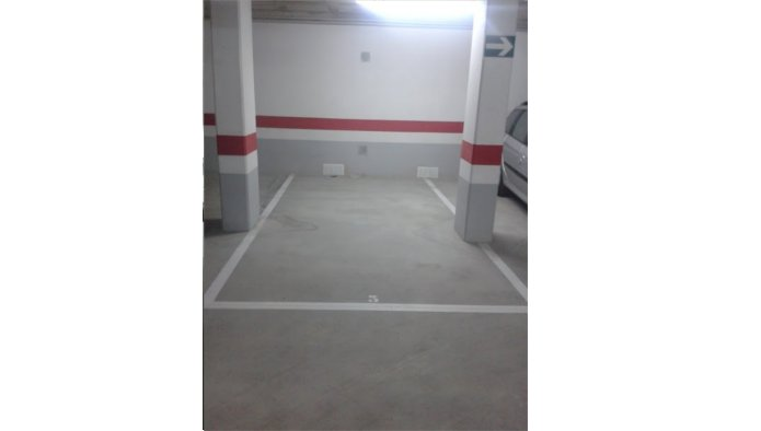Garaje en Sevilla (M56048) - foto1