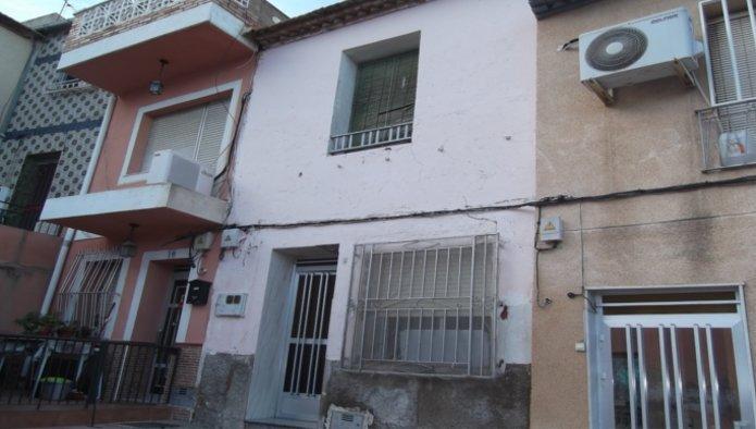 Casa en Algezares (61036-0001) - foto0