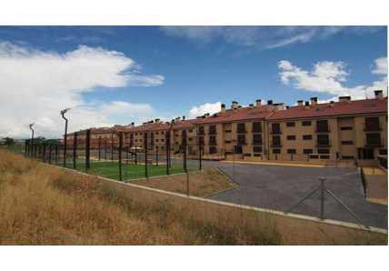 Garaje en Segovia - 1