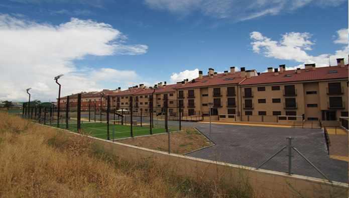 Garaje en Segovia (M69156) - foto2