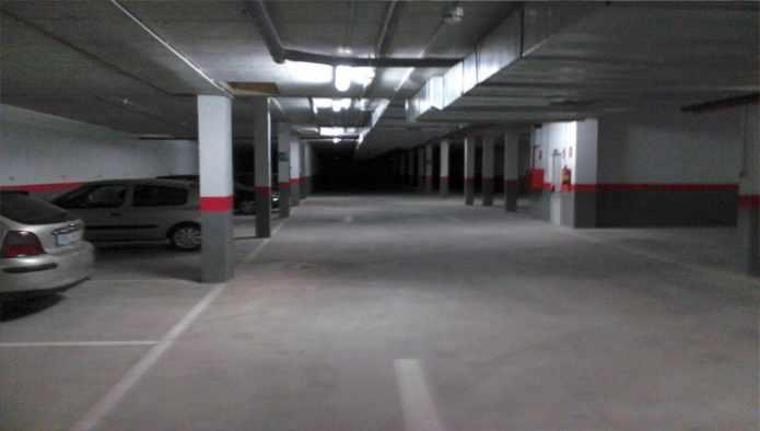 Garaje en Segovia (M69156) - foto15