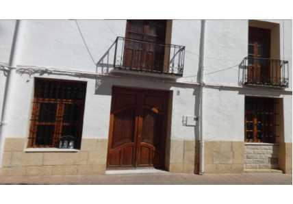 Casa en Nucia (la) (36758-0001) - foto6