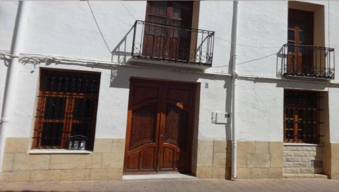 Casa en Nucia (la) (36758-0001) - foto0