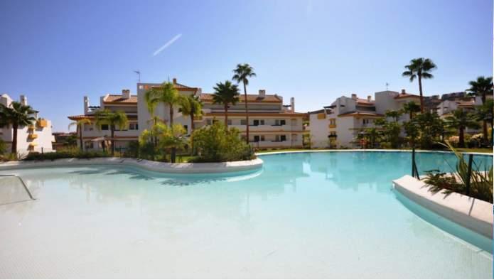 Apartamento en Mijas (M55499) - foto1