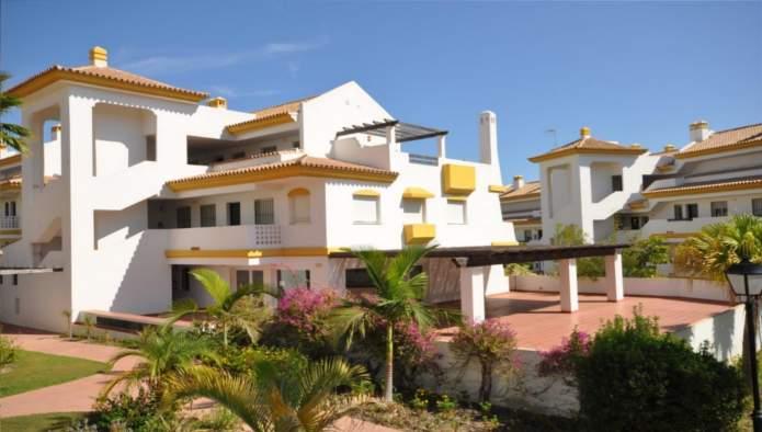 Apartamento en Mijas (M55499) - foto4