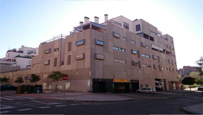 Garaje en Madrid (10129-0001) - foto0