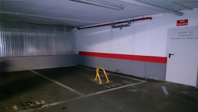Garaje en Madrid (10129-0001) - foto2