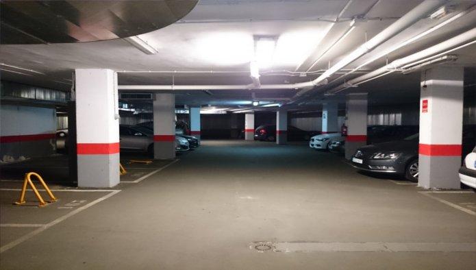 Garaje en Madrid (10129-0001) - foto3