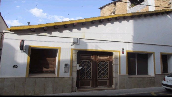 Casa en Ulldecona (52856-0001) - foto0