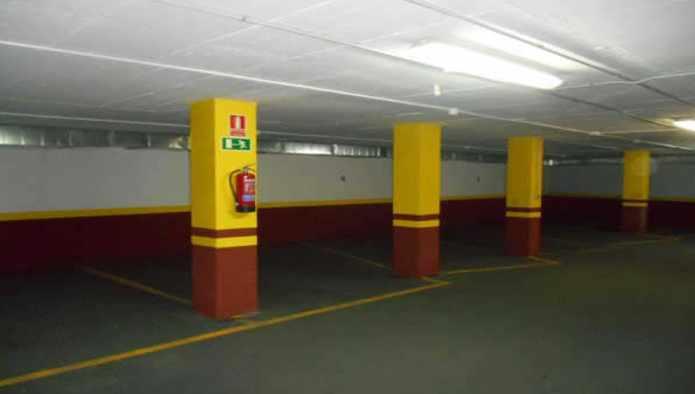 Garaje en Madrid (Pedro Martínez) - foto2