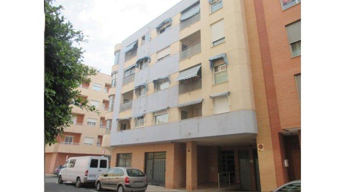 Garaje en San Juan de Alicante/Sant Joan d�Alacant (65556-0001) - foto0