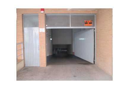 Garaje en San Juan de Alicante/Sant Joan d�Alacant - 0