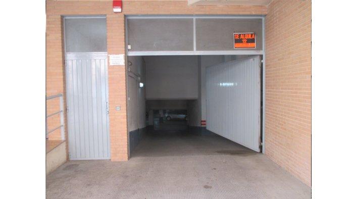 Garaje en San Juan de Alicante/Sant Joan d�Alacant (65556-0001) - foto1