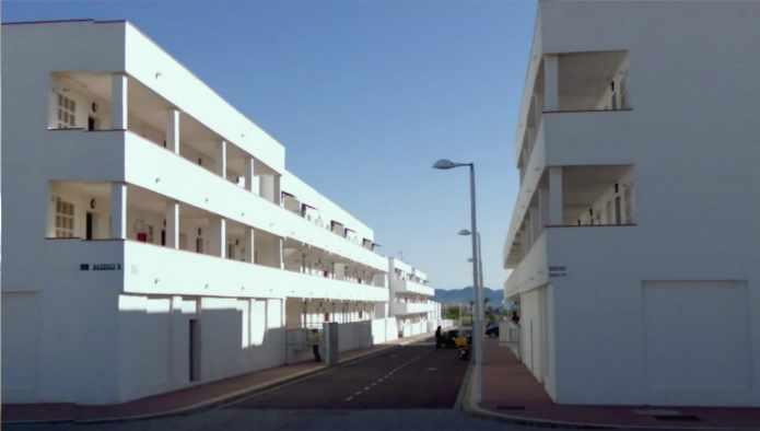Apartamento en Almería (36681-0001) - foto0