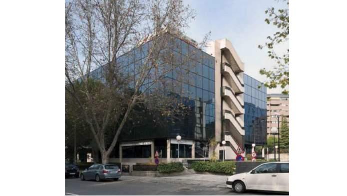 Edificio en Madrid (M70224) - foto0