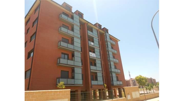 Piso en Zamora (20211-0001) - foto0