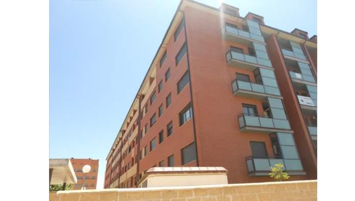 Piso en Zamora (20211-0001) - foto1