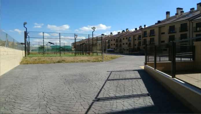 Garaje en Segovia (M69156) - foto20