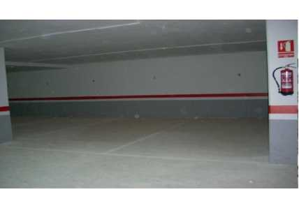 Garaje en Carlet - 1