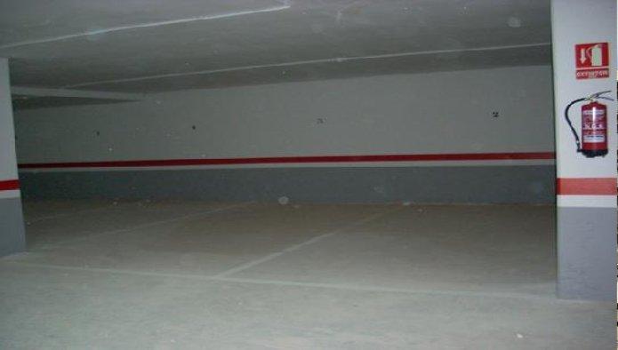 Garaje en Carlet (Enginyer Balaguer) - foto2