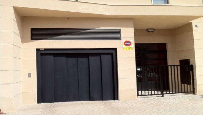 Garaje en Carlet (Enginyer Balaguer) - foto1