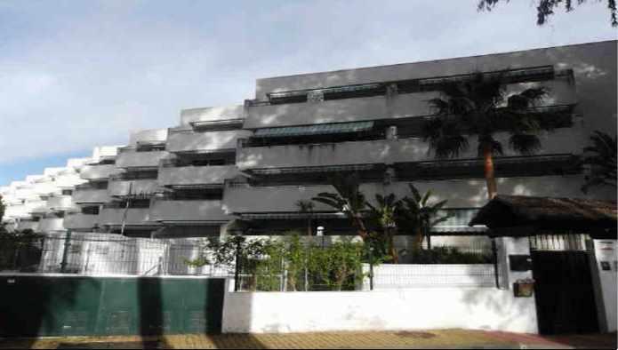 Apartamento en Marbella (M34226) - foto0