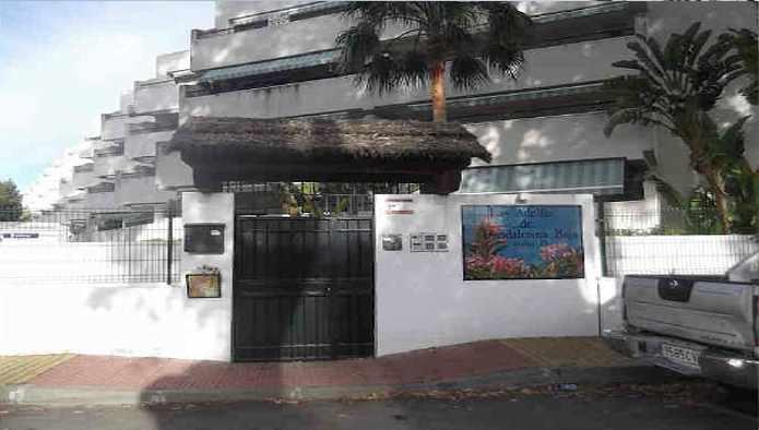 Apartamento en Marbella (M34226) - foto1