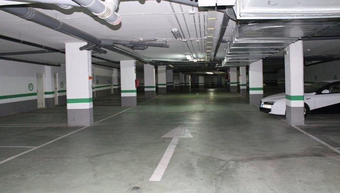 Garaje en Mijas (pintores , cotijo colorado ) - foto2