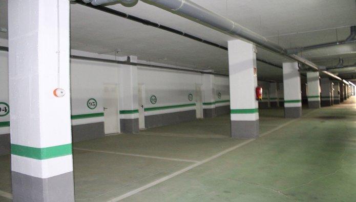 Garaje en Mijas (pintores , cotijo colorado ) - foto3