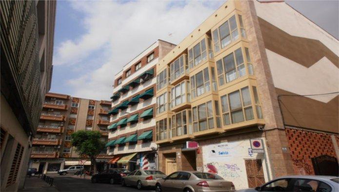 Trastero en Ciudad Real (Borja) - foto0