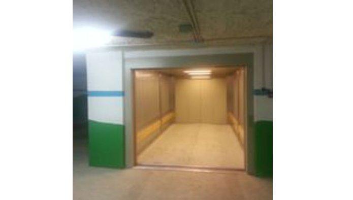 Garaje en Ciudad Real (Borja) - foto1