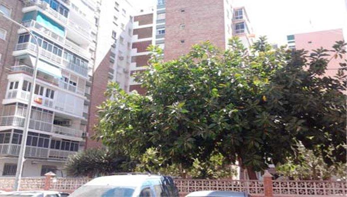 Garaje en Cartagena (84220-0001) - foto0