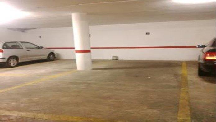 Garaje en Torrent (M60641) - foto2