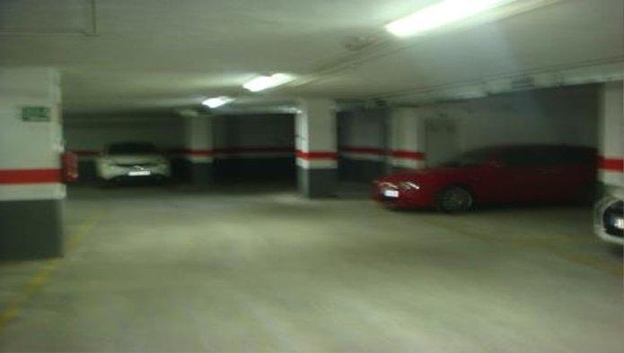 Garaje en Torrent (M60641) - foto4