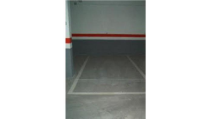 Garaje en Torrent (M60641) - foto3