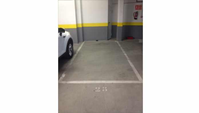 Garaje en Espirdo (M67663) - foto2