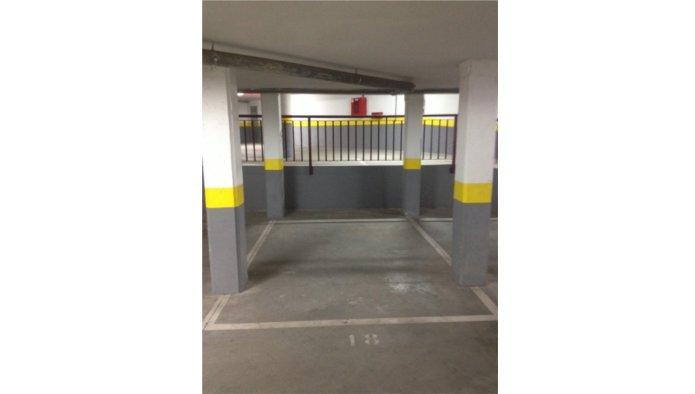 Garaje en Espirdo (M67663) - foto3